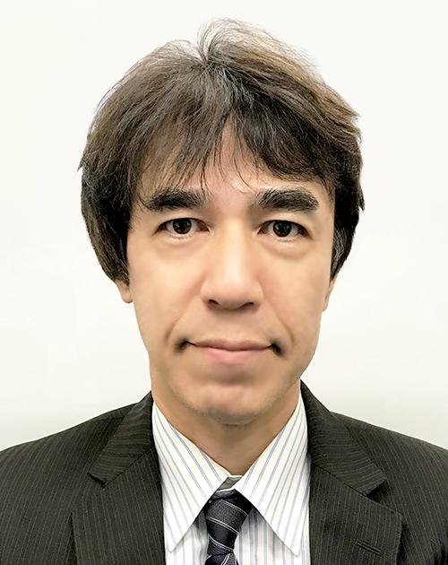 藤田 道郎