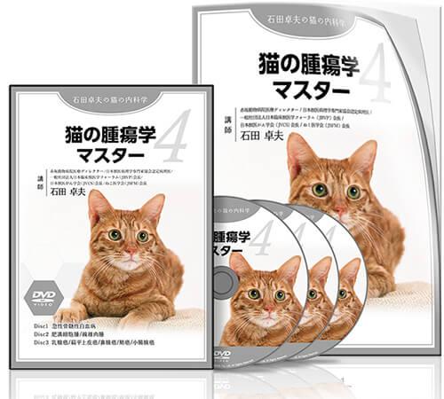 猫の腫瘍学マスター